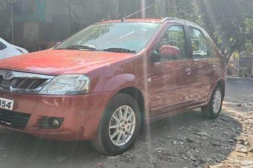 Used 2012 Mahindra Verito 1.5 D6 BSIII MT for sale in Nashik