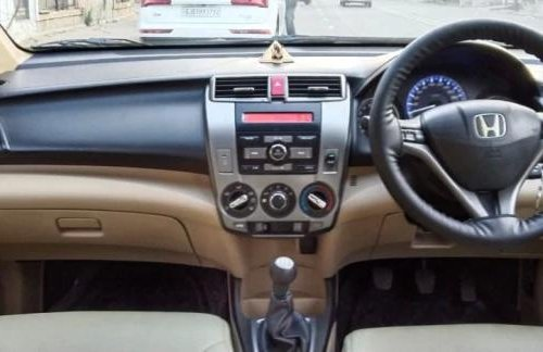 Used Honda City i-VTEC S 2013 MT for sale in Ahmedabad