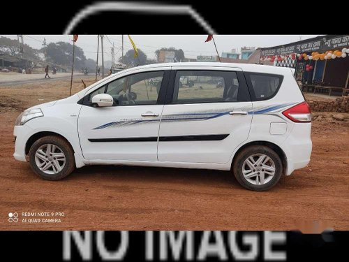 Used Maruti Suzuki Ertiga 2014 MT for sale in Chitrakoot