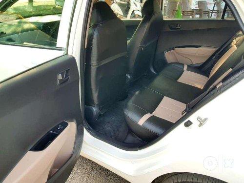2016 Hyundai Grand i10 Magna AT for sale in Ahmedabad