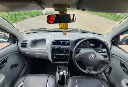 2014 Maruti Suzuki Alto K10 LXI CNG MT for sale in Pune