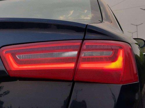 Audi A6 2.0 TDI Technology 2012 AT in Gurgaon