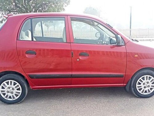 Used 2012 Hyundai Santro Xing GLS MT in Gurgaon