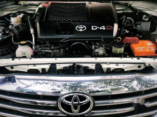 Toyota Fortuner 2014 AT for sale in Mumbai