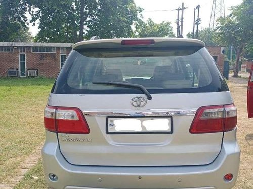 Used Toyota Fortuner 2009 MT for sale in Chandigarh
