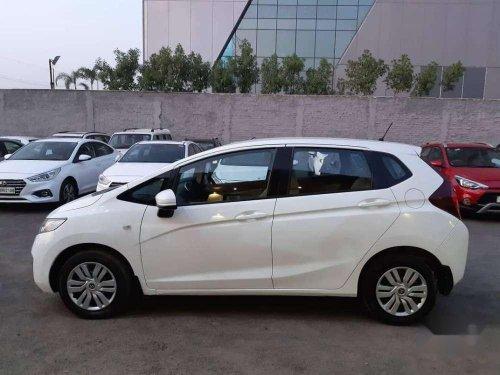 Used 2015 Honda Jazz MT for sale in Rajkot