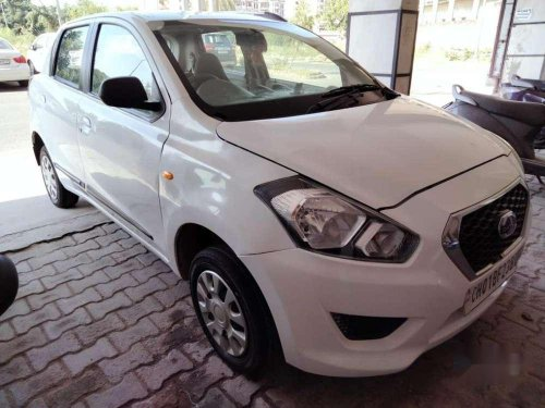 2017 Datsun GO MT for sale in Chandigarh