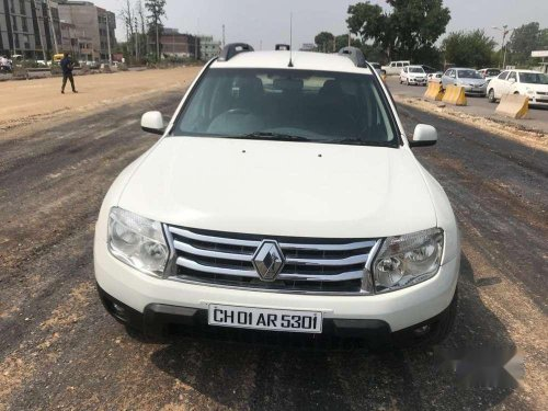 Used Renault Duster 2012 MT in Chandigarh