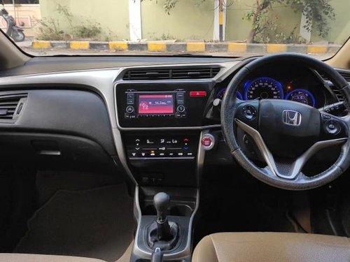 Honda City i-DTEC VX 2016 MT in Hyderabad