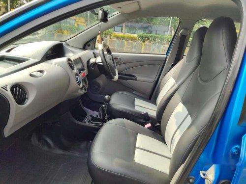 2011 Toyota Etios Liva GD MT for sale in Mumbai