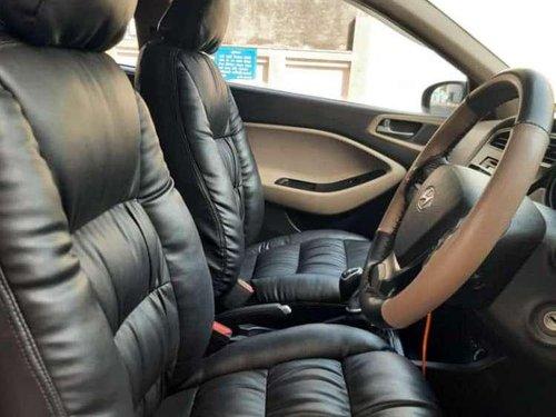 Used Hyundai i20 Magna 2016 MT for sale in Rajkot
