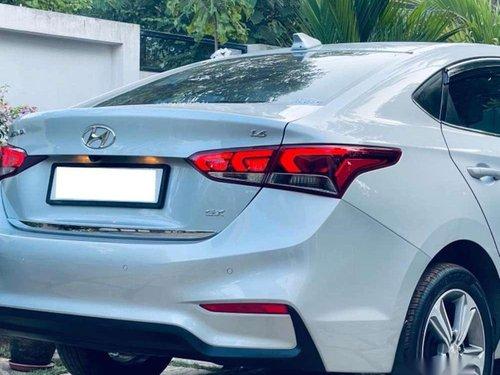 Used 2018 Hyundai Fluidic Verna MT for sale in Malappuram