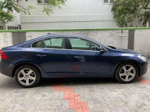 Used Volvo S60 2013 AT for sale in Coimbatore
