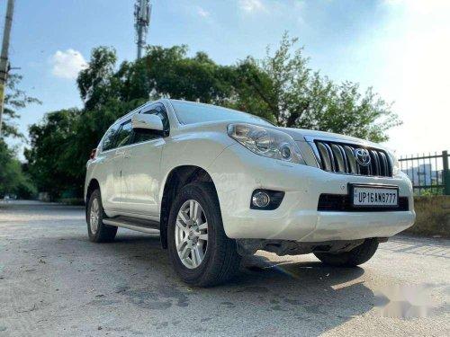 2013 Toyota Land Cruiser Prado AT for sale in Gurgaon