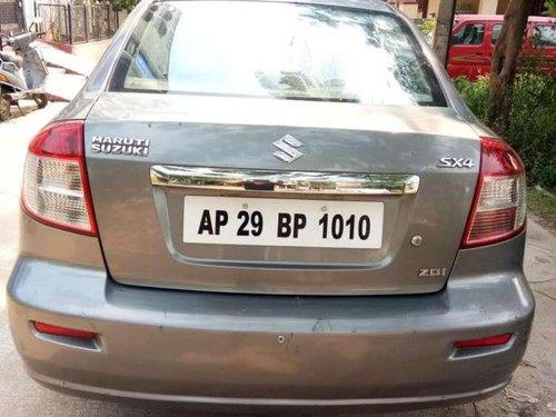 2011 Maruti Suzuki SX4 MT for sale in Hyderabad