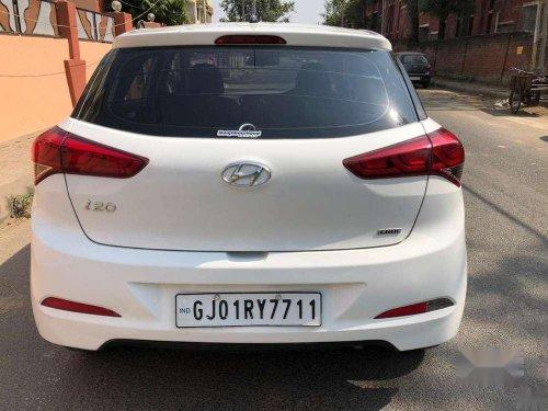 Hyundai Elite i20 2017 MT for sale in Ahmedabad