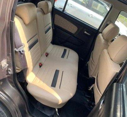 Used 2017 Maruti Suzuki Wagon R VXI MT for sale in Hyderabad
