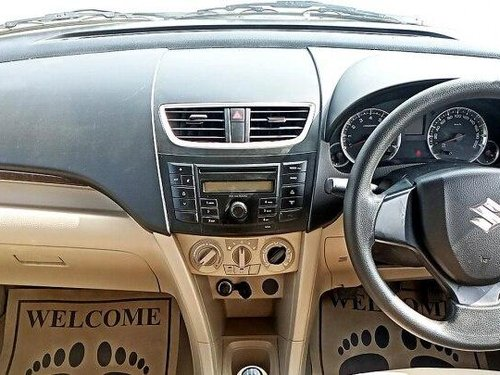 Used Maruti Suzuki Swift Dzire 2014 MT in Gurgaon