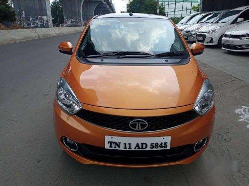 Used 2016 Tata Tiago 1.05 Revotorq XZ MT for sale in Chennai