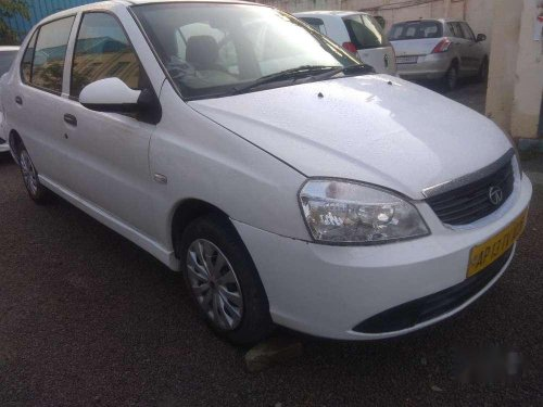 Used 2010 Tata Indigo CS MT for sale in Hyderabad