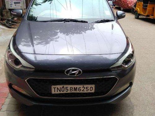 Used 2017 Hyundai Elite i20 Asta 1.2 MT for sale in Chennai