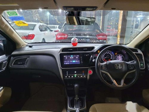 Used 2019 Honda City ZX CVT AT for sale in Lucknow