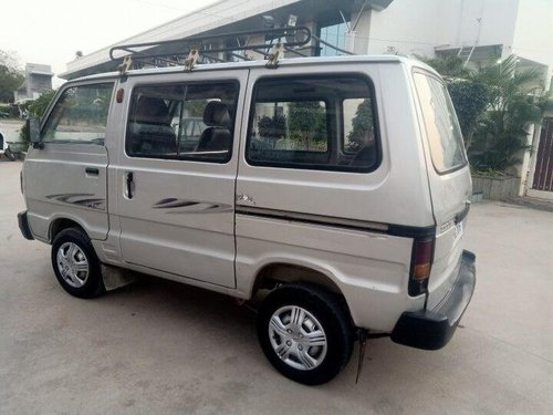Used 2009 Maruti Suzuki Omni MT for sale in Hyderabad