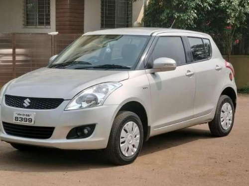 Used 2012 Maruti Suzuki Swift VXI MT in Kolhapur