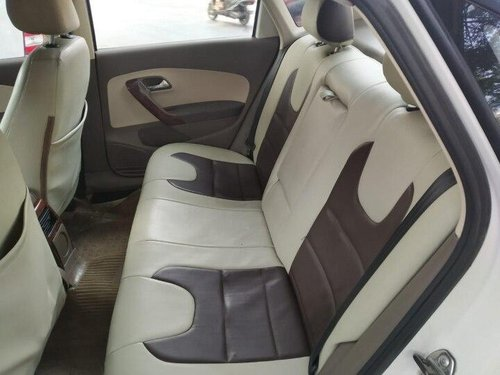 2012 Skoda Rapid 1.6 TDI Ambition Plus MT in Mumbai