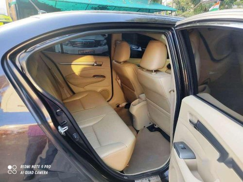 Used 2012 Honda City MT for sale in Anand