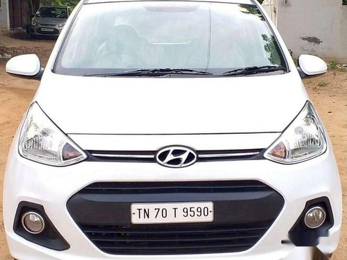 Hyundai Grand i10 Asta 2016 MT for sale in Erode