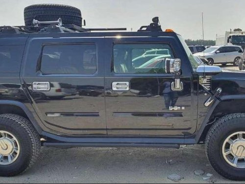 2008 Hummer H2 AT for sale in Mumbai