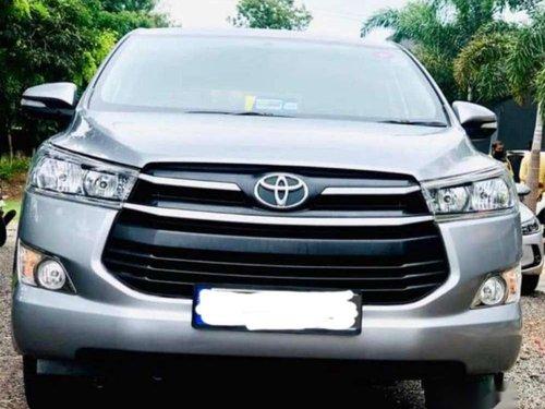 Used Toyota Innova Crysta 2018 MT in Kochi
