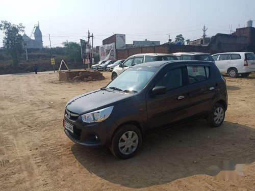 Used Maruti Suzuki Alto K10 2018 MT for sale in Sagwara-6
