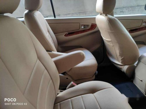 Used 2008 Toyota Innova MT for sale in Kochi