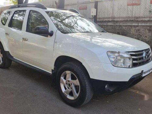 Used 2012 Renault Duster MT for sale in Nashik