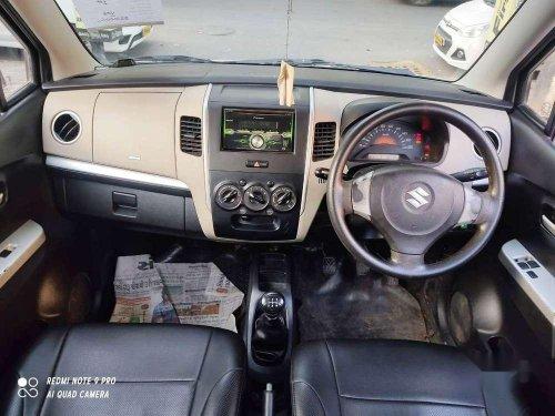 Maruti Suzuki Wagon R 2016 MT for sale in Anand
