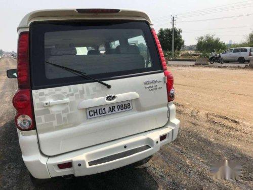 Used 2013 Mahindra Scorpio MT in Chandigarh