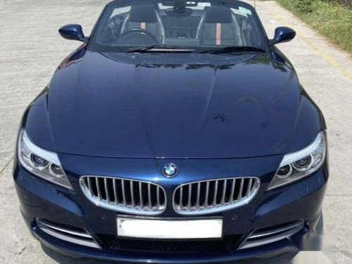 2015 BMW Z4 35i AT for sale in Chandigarh