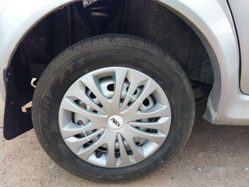 Used Tata Indica V2 DLS 2010 MT in Hyderabad
