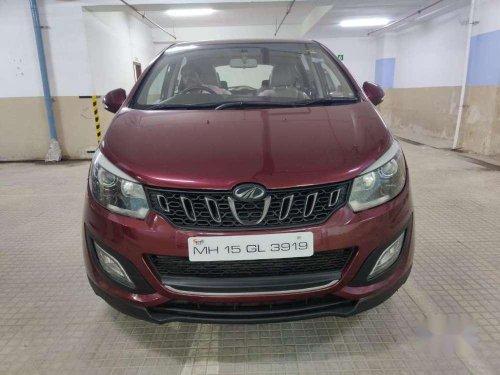 Used Mahindra Marazzo M8 2018 MT in Mumbai