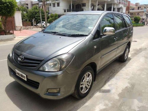 2010 Toyota Innova MT for sale in Jalandhar