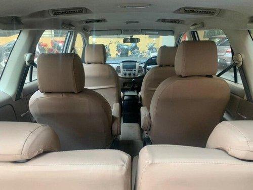 2016 Toyota Innova MT for sale in Mumbai