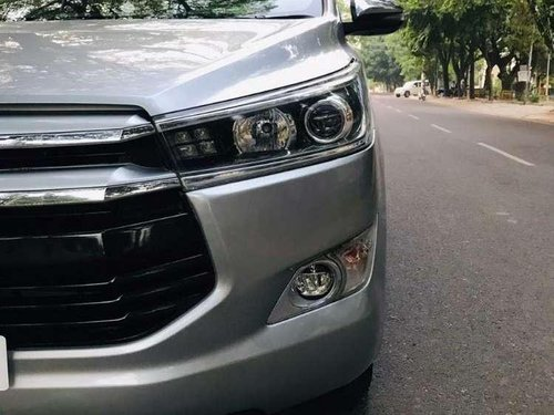 Toyota Innova Crysta 2018 AT in Chandigarh