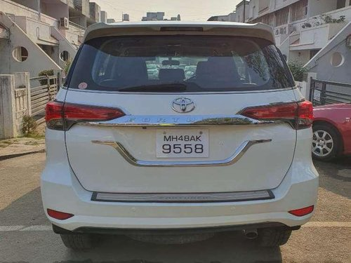 Toyota Fortuner 4x2 Manual 2017 MT for sale in Nagpur