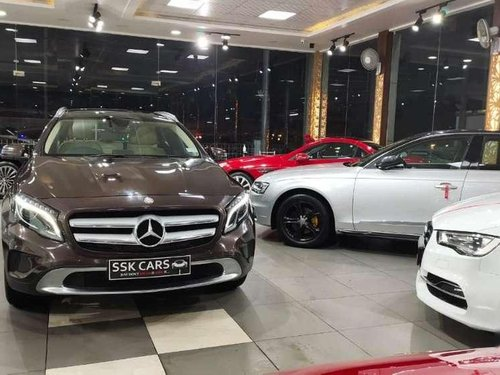 Mercedes Benz GLA Class 2014 AT for sale in Lucknow