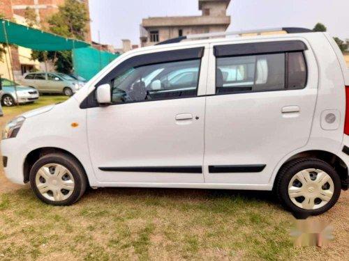 Used 2015 Maruti Suzuki Wagon R VXI MT for sale in Jaipur