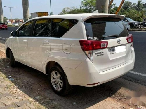 Used 2020 Toyota Innova Crysta AT for sale in Kochi-3