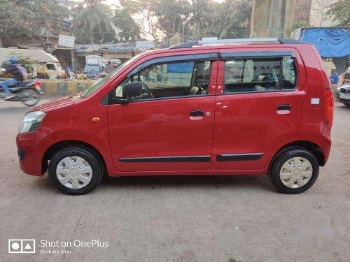 Maruti Suzuki Wagon R LXI 2013 MT in Mumbai