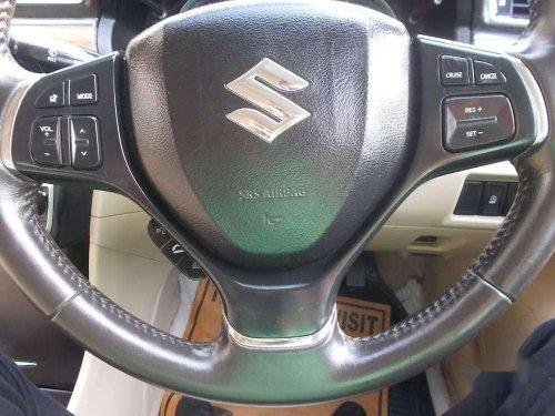 Used 2018 Maruti Suzuki Ciaz Alpha MT for sale in Mumbai